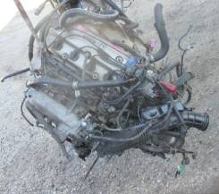Двигатель. Honda Odyssey, RA2 Двигатель F22B
