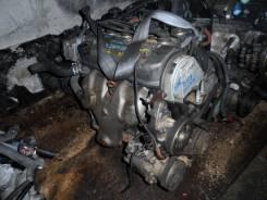 Двигатель в сборе. Honda Civic Ferio, EG8 Двигатель D15B