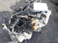 Двигатель в сборе. Toyota Alphard, MNH10, MNH10W Двигатель 1MZFE