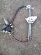 Стеклоподъемный механизм. Mitsubishi Carisma, DA1A Двигатель 4G92