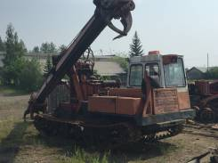 АТЗ ЛП-18АЛМ. Продам Тракор ЛП-33