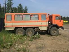 КамАЗ. Продается автобус вахтовый Нефаз