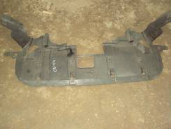 Защита бампера. Honda CR-V
