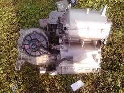 Печка. Toyota Caldina, ET196 Двигатель 5EFE