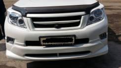 Решетка радиатора. Toyota Land Cruiser Prado, GDJ150, GDJ150L, GDJ150W, GRJ150, GRJ150L, GRJ150W, KDJ150, KDJ150L, LJ150, TRJ150, TRJ150L, TRJ150W