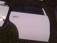 Дверь багажника. Toyota Caldina, ET196 Двигатель 5EFE