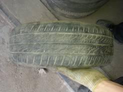 Toyo Teo Plus. Летние, 2011 год, износ: 50%, 1 шт