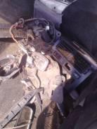Обшивка салона. Toyota Caldina, ET196 Двигатель 5EFE