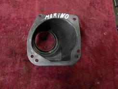 Защита горловины топливного бака. Toyota Sprinter Marino, AE100, AE101 Toyota Corolla Ceres, AE100, AE101