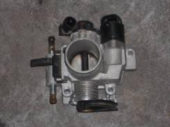 Заслонка дроссельная. Daewoo Matiz Двигатель F8CV