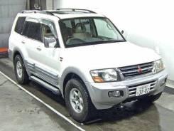 Mitsubishi Pajero. V75, 6G74GDI