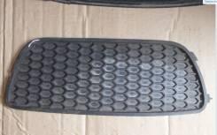 Решетка бамперная. Fiat Albea