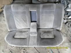Сиденье. Toyota Carina, ST170