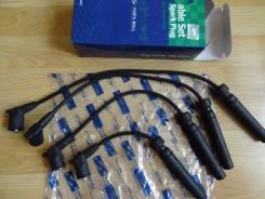 Высоковольтные провода. Daewoo Nexia