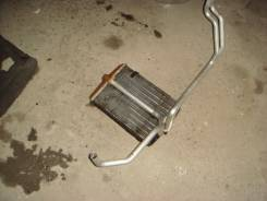 Радиатор отопителя. Mercedes-Benz C-Class