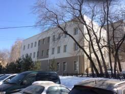 Здание в центре - 860 кв. м. 860 кв.м., улица Мухина 8, р-н Центральный. Дом снаружи