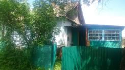 Продам дом в Хорольском районе. С Большие Лучки, р-н Хорольский район, площадь дома 43 кв.м., электричество 5 кВт, отопление твердотопливное, от част...