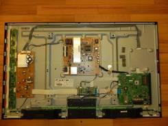 Запчасти от плазменного телевизора Samsung PS43D490A1W
