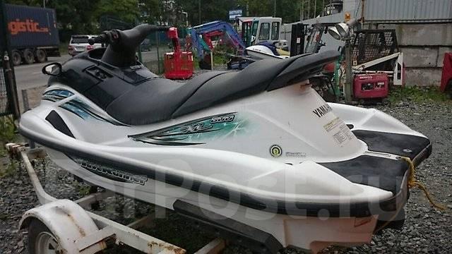 Yamaha XL. 120,00л.с., Год: 2000 год