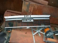 Решетка радиатора. Toyota Hiace