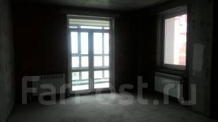 1-комнатная, улица Ленинградская 53. Центральный, агентство, 64 кв.м.