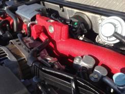 Коллектор впускной. Subaru Impreza WRX STI, GRB