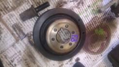 Шкив коленвала. Mazda Persona Mazda Bongo Mazda Capella Nissan Vanette Nissan Vanette Truck Двигатель F8