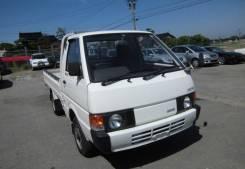 Nissan Vanette. , 1992, 2 000 куб. см., 850 кг. Под заказ