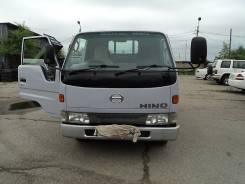 Hino Ranger. Продается грузовик , 4 200 куб. см., 2 500 кг.