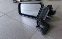 Зеркало заднего вида боковое. Лада: 2114, 2115, 21099, 2108, 2113, 2109