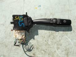 Блок подрулевых переключателей. Subaru Forester, SG5