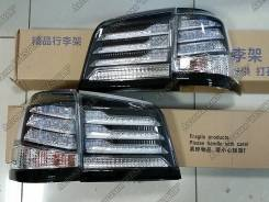 Стоп-сигнал. Lexus LX570, URJ201W. Под заказ
