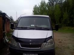 ГАЗ 2217 Баргузин. Продам газ 22177 соболь баргузин, 2 300куб. см., 7 мест