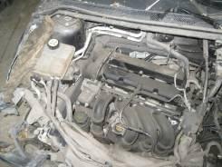Крышка коленвала задняя Ford Focus 2