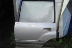 Дверь боковая. Lexus LX470