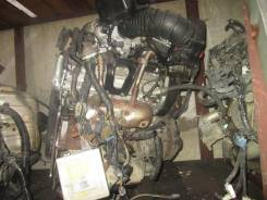 Двигатель. Mitsubishi Pajero, V45W Двигатель 6G74