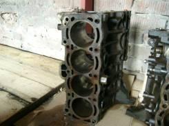 Блок цилиндров. Toyota Corolla, AE104 Двигатель 4AFE