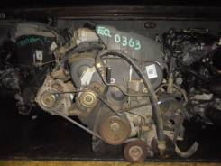 Двигатель в сборе. Mitsubishi Legnum, EC4W Mitsubishi Galant Двигатель 6A12