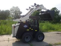 Terex TSV50. Мини-погрузчик Terex TSV-50, 2 200 куб. см., 1 000 кг.