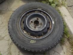 Bridgestone R600. Летние, износ: 40%, 1 шт