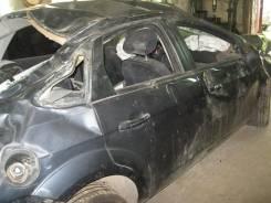 Диск запасного колеса (докатка) Ford Focus 2