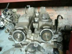 Головка блока цилиндров. Toyota Mark II, JZX91 Двигатель 2JZGE