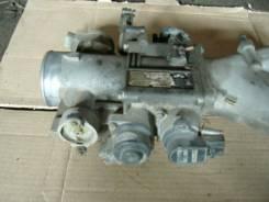 Заслонка дроссельная. Toyota Mark II, JZX91 Двигатель 2JZGE