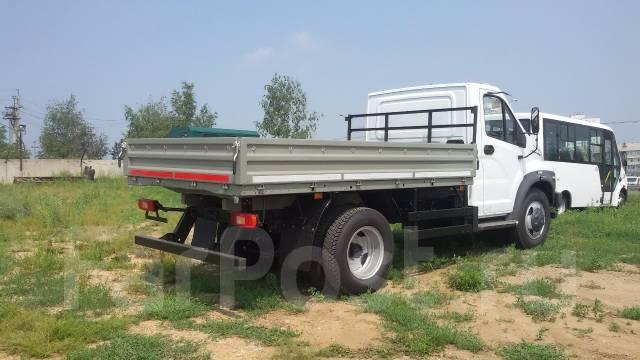ГАЗ Газон Next. Продается грузовик ГАЗон NEXT, 4 430 куб. см., 4 800 кг.