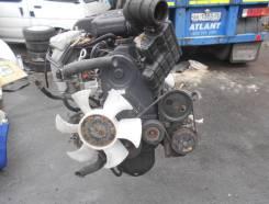 Продажа двигатель на Mitsubishi Pajero Junior H57A 4A3