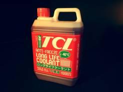 Антифриз TCL LLC -40C красный, 2 л.