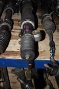 Рулевая рейка. Honda Stream, RN3 Двигатель K20A