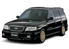 Чехлы. Subaru Forester, SF5