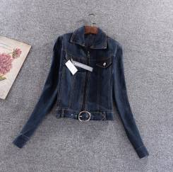 Куртки джинсовые. 50, 52, 54
