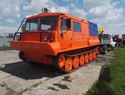 ТТМ-3902 Тайга. Продается снегоболотоход ТТМ 39020-01 Тайга, 7 000 куб. см., 2 400 кг., 5 000,00кг.